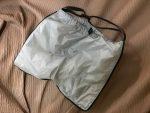 携帯バッグ作り その1 -レジ袋の有料化-